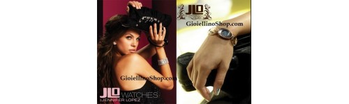 JLO  WATCHES